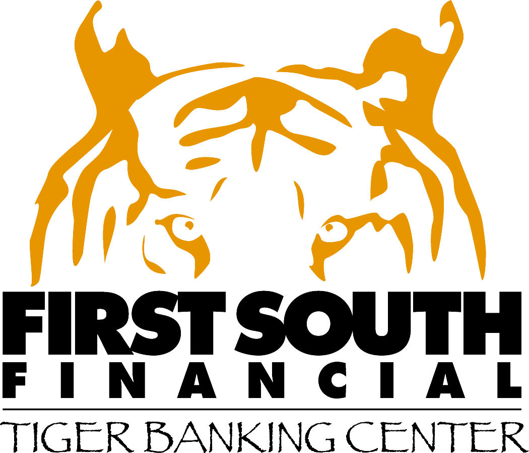 First South Financial's Tiger Banking Center
