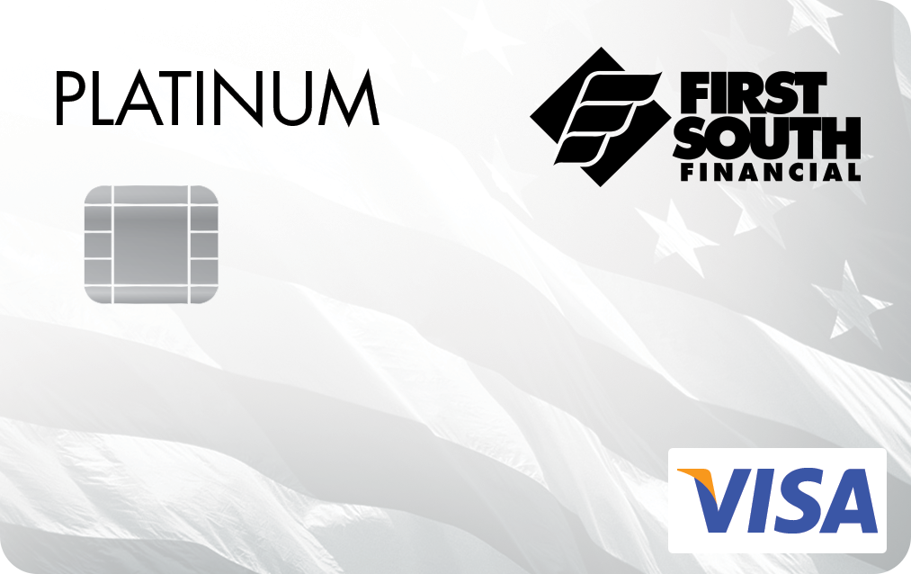 Everyday Visa Platinum