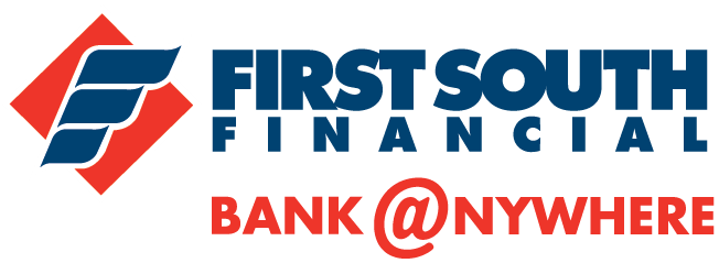 First South Financial Bank @nywhere
